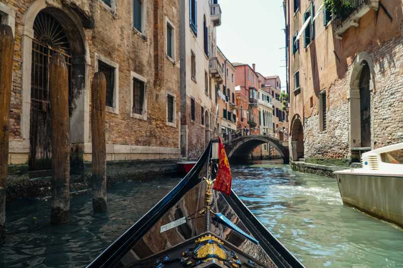 What To Do In Venice If You Have 1 Or 2 Days