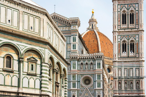 Welcome to Florence!