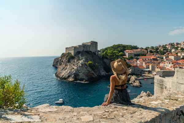 The Cost Of Travelling In Croatia