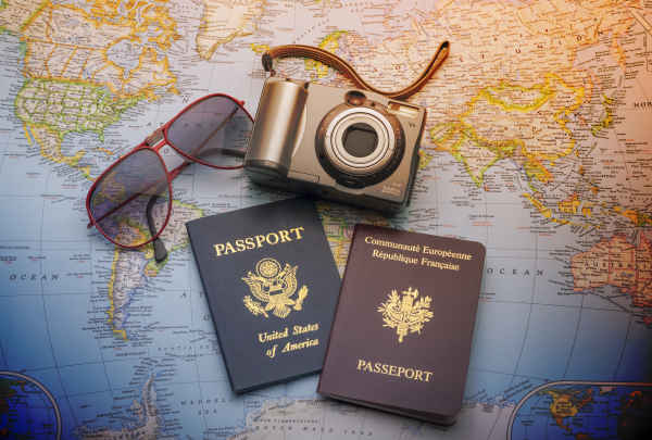 How To Plan A Trip Abroad