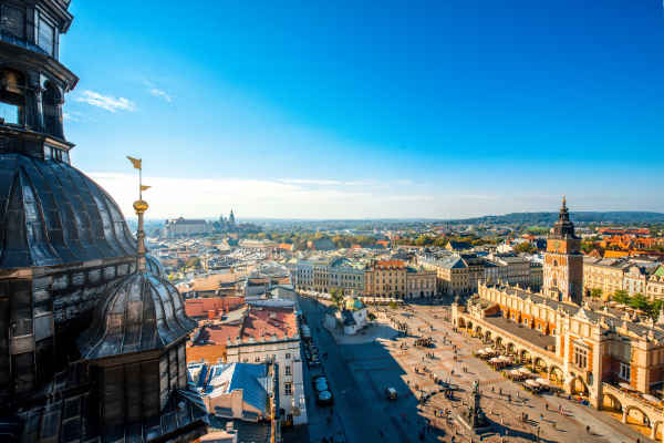 What To Do In Krakow If You Have 1 Or 2 Days