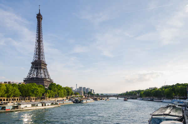 What To Do In Paris If You Have 1 Or 2 Days