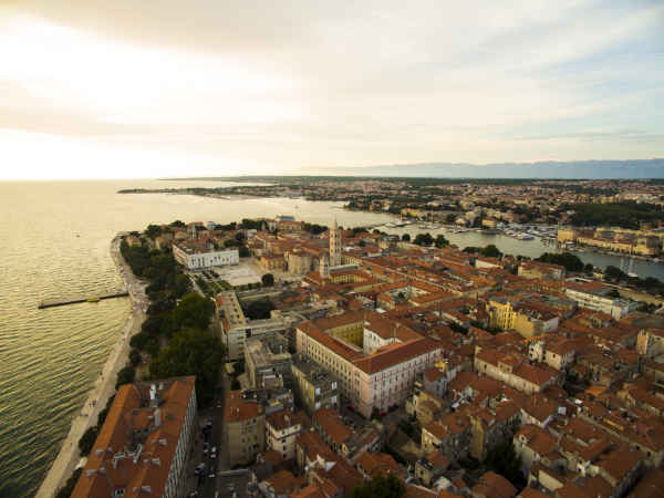 What To Do In Zadar If You Have 1 Or 2 Days