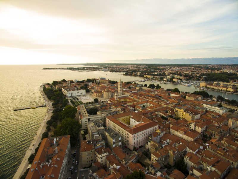 48 hours in… Zadar