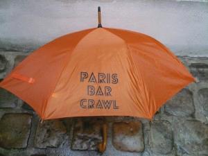 Pub Crawl - Paris