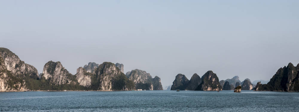 Busabout | Vietnam & Halong Bay Adventure