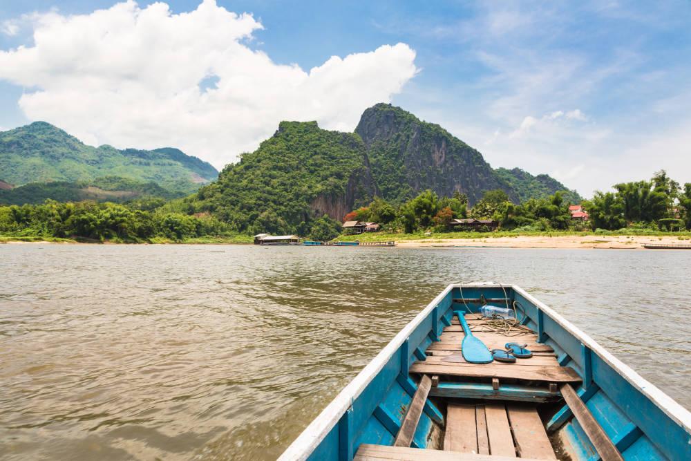 Busabout | Laos Trips