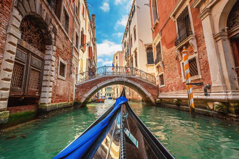 Discover Venice's Quirkiest Secret