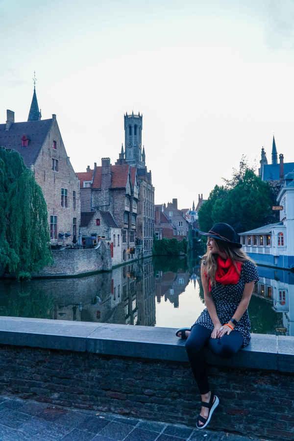 Eleea's Journal: Bruges
