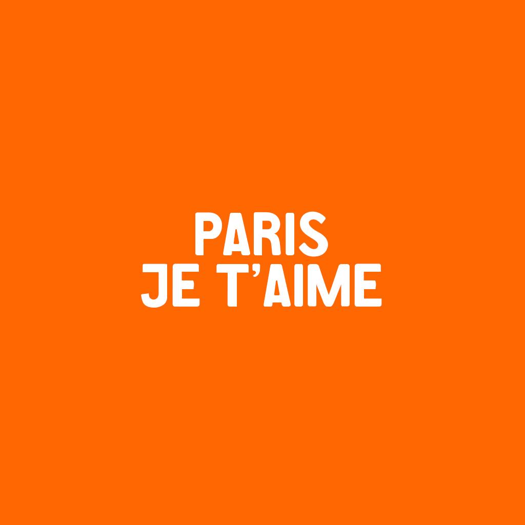 Paris Je T'aime (Cabaret Show and 1 drink)