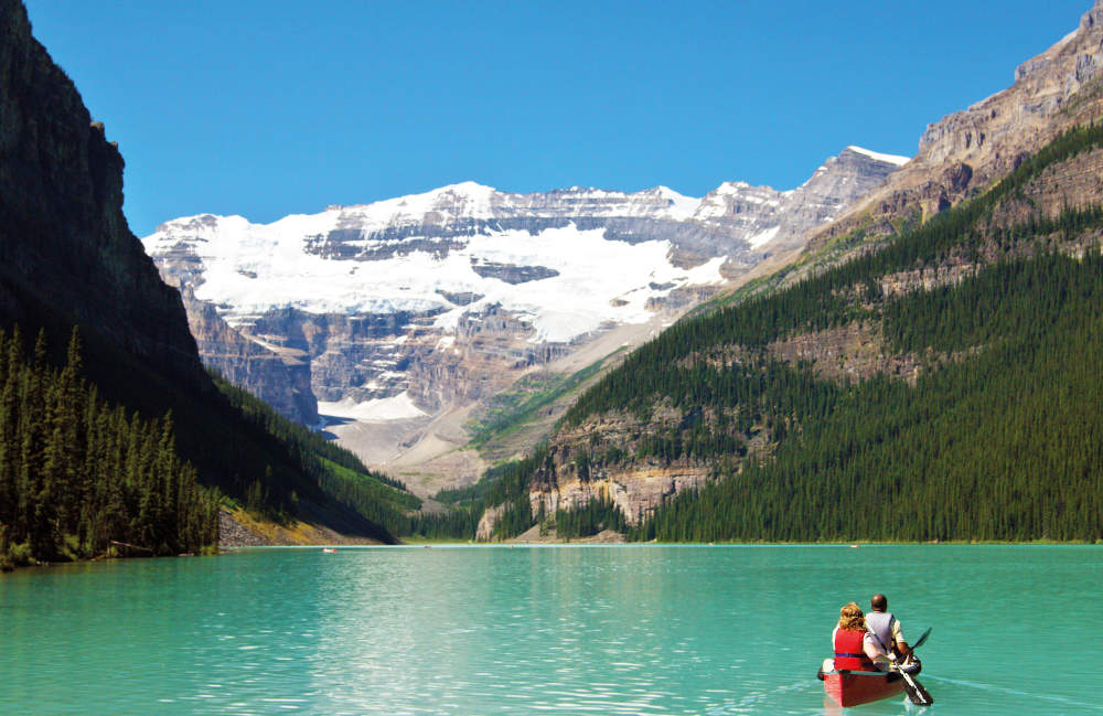Canada Rockies Adventure