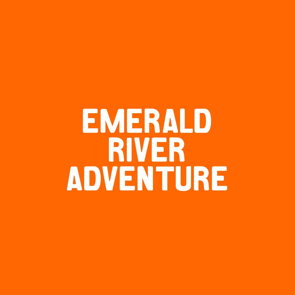 Emerald River Adventure