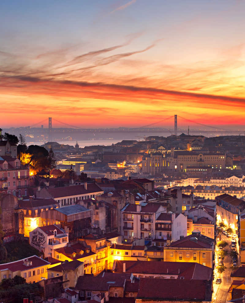 8 Lisbon Must-Dos You Don't Want To Miss
