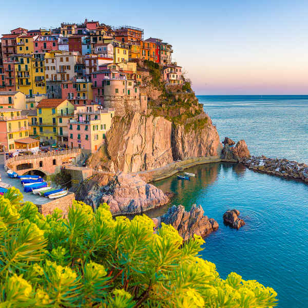 48 hours in… Cinque Terre