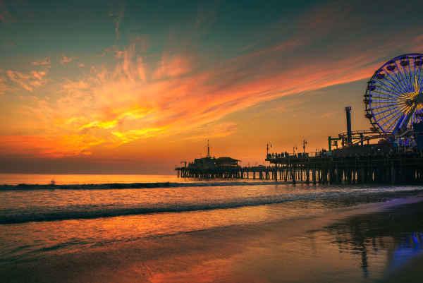 6 Unmissable Spots On Your West Coast Trip