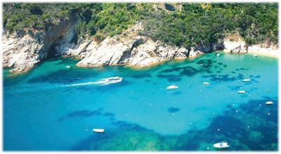 Kayaking and Snorkelling in Costa Brava