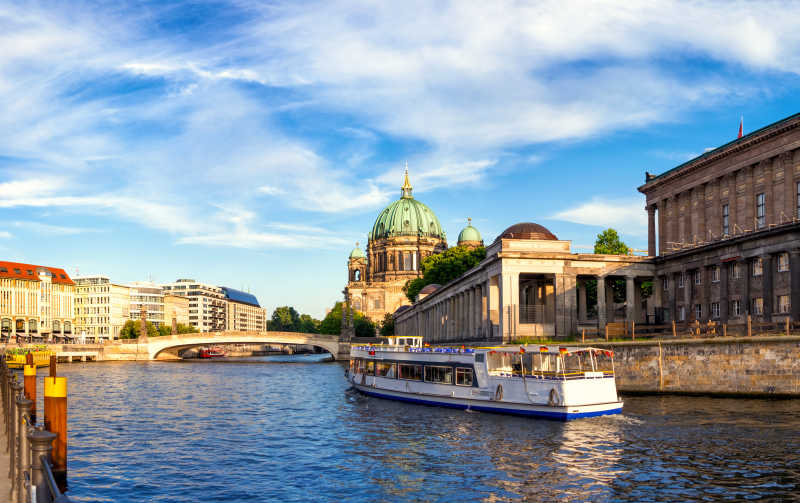 6 Unique Things To Do In Berlin
