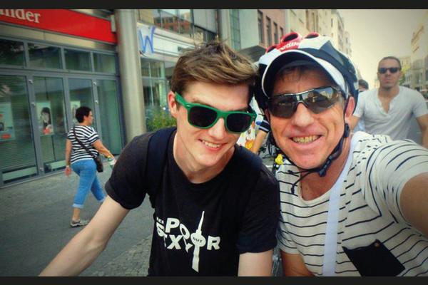 Modern Bike Tour & Rental
