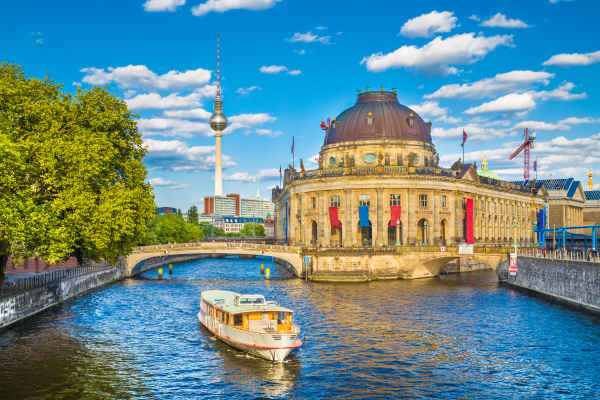 What To Do In Berlin If You Have 1 Or 2 Days