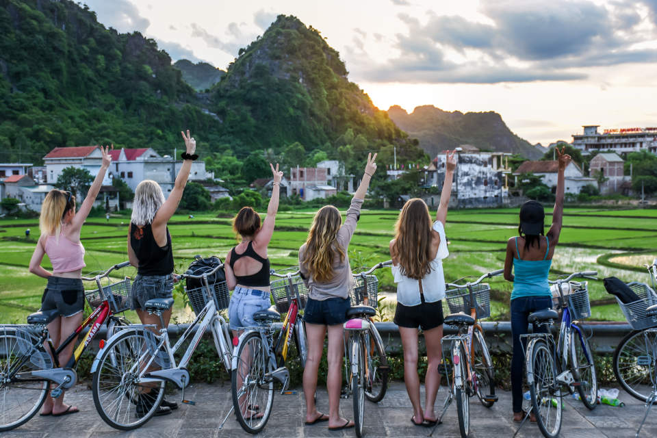 ultimate vietnam adventure north to south busabout