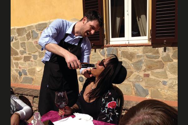 Tuscany Experience