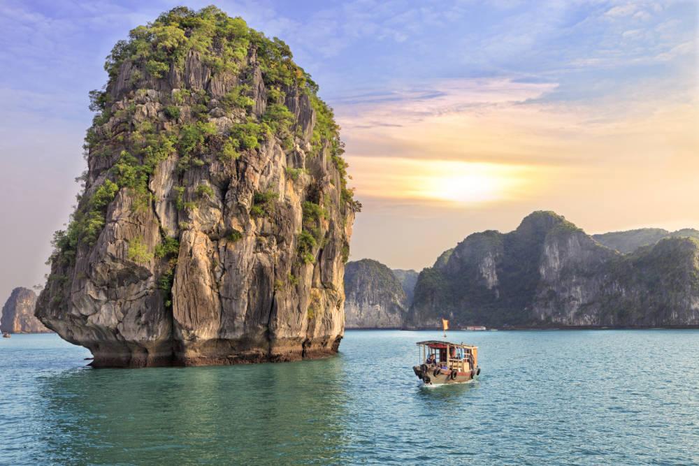 Busabout | Vietnam
