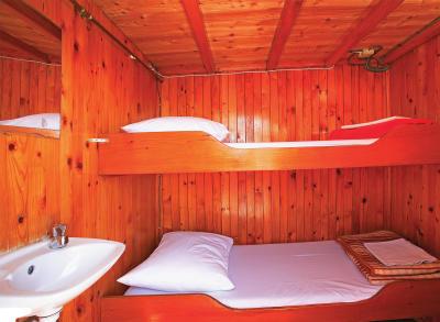 Providnost Wooden Cabin
