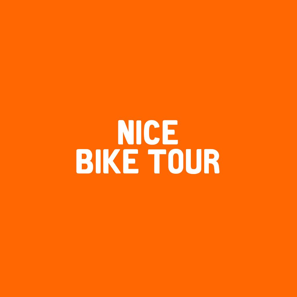 Nice Bike Tour