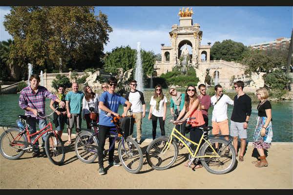 Half-Day City Bike Tour