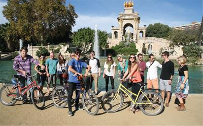 Half-Day City Bike Tour