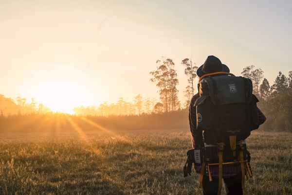 Things To Pack For A Backpacking Trip