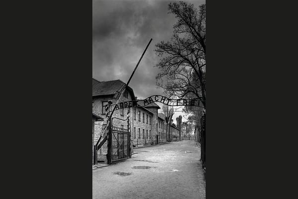 Auschwitz-Birkenau Tour