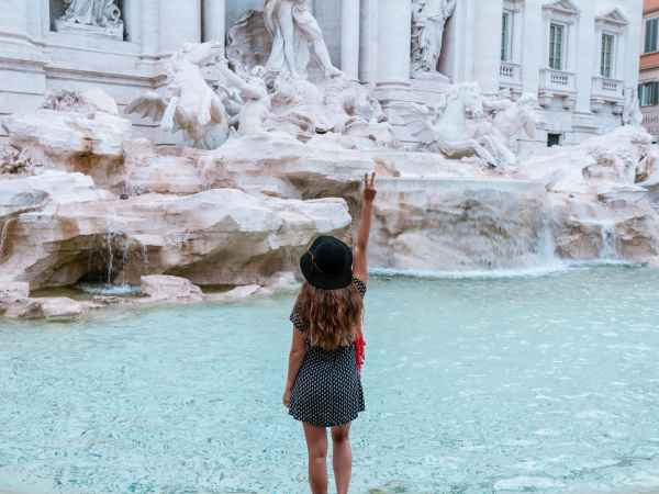 Why it's ok to leave your bestie at home and travel solo