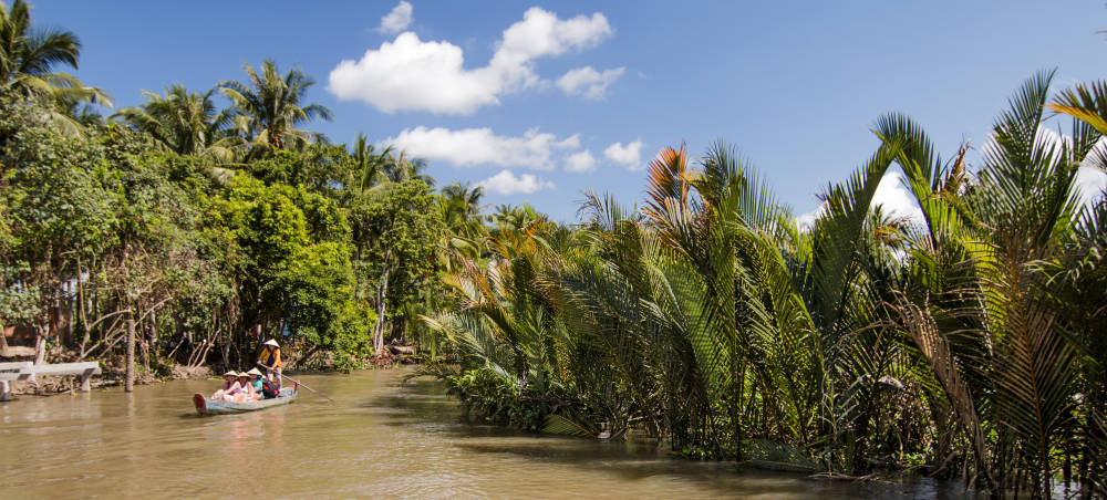 Busabout | Mekong Delta Mini Adventure