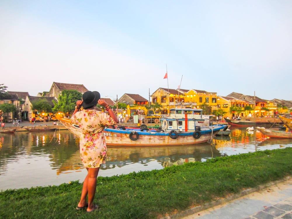 Busabout | Vietnam & Cambodia Adventure