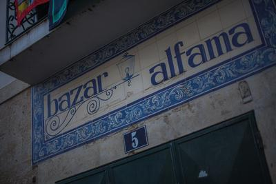 Original Lisbon - Alfama Walk