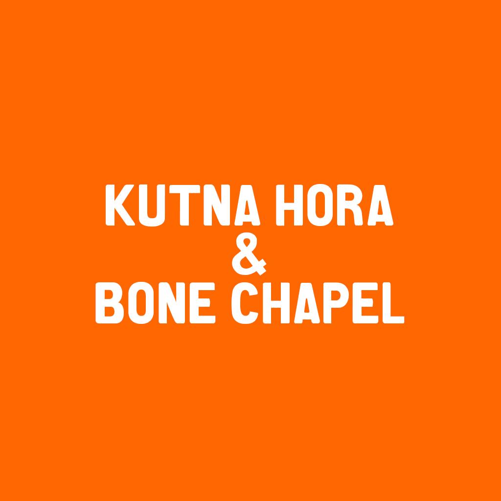 Kutna Hora and Bone Chapel