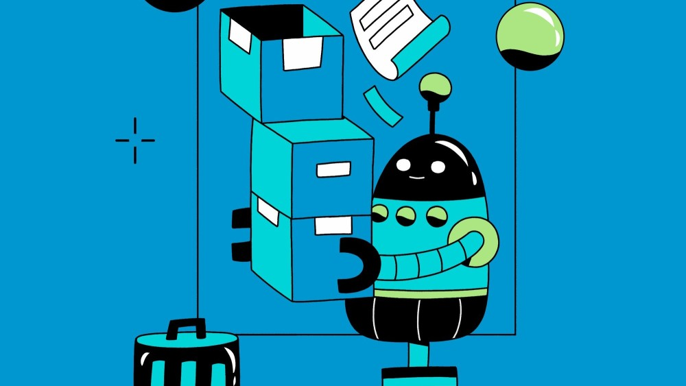 How automation can raise the bar on security