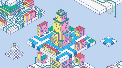 The city guide to open source