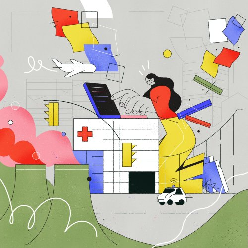 Inside the complex world of life-saving software