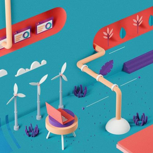 Stripe's carbon-neutral journey