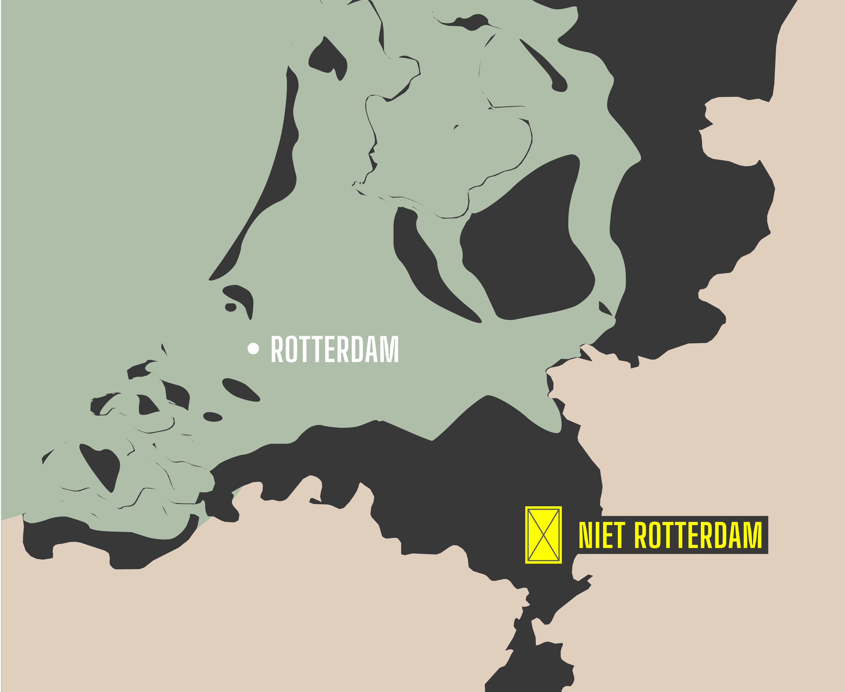 NIET Rotterdam