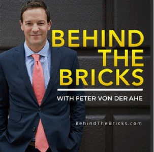 Behind The Bricks