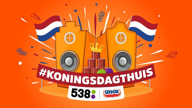 Win een #Koningsdagthuis-pakket!