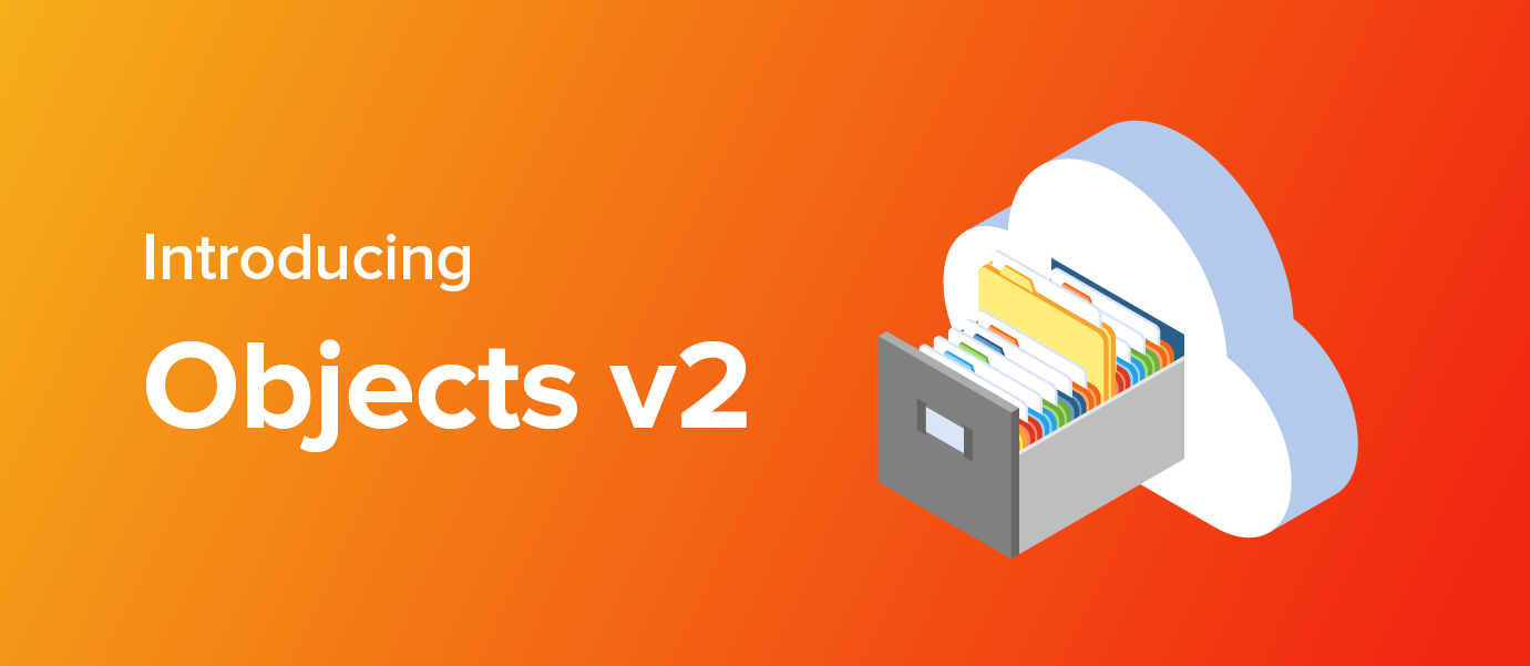 Introducing Objects v2: User and Channel Metadata Storage