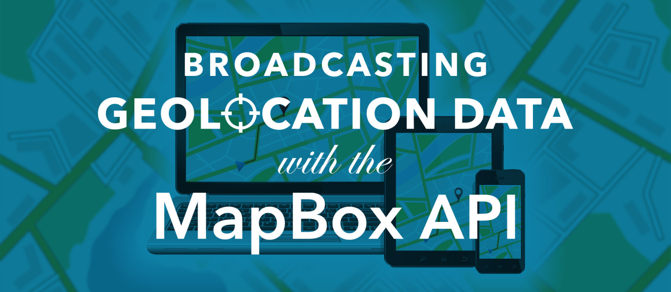 Displaying Live Location Data with JavaScript and Mapbox