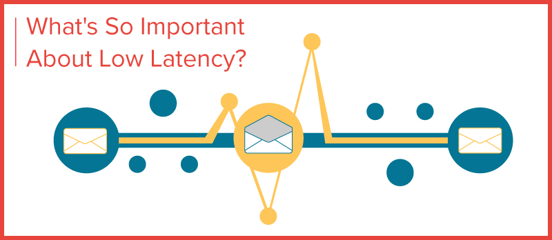 What's So Important About Low Latency?