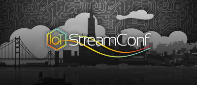 Defining the Internet of Things Stack @ IoT StreamConf