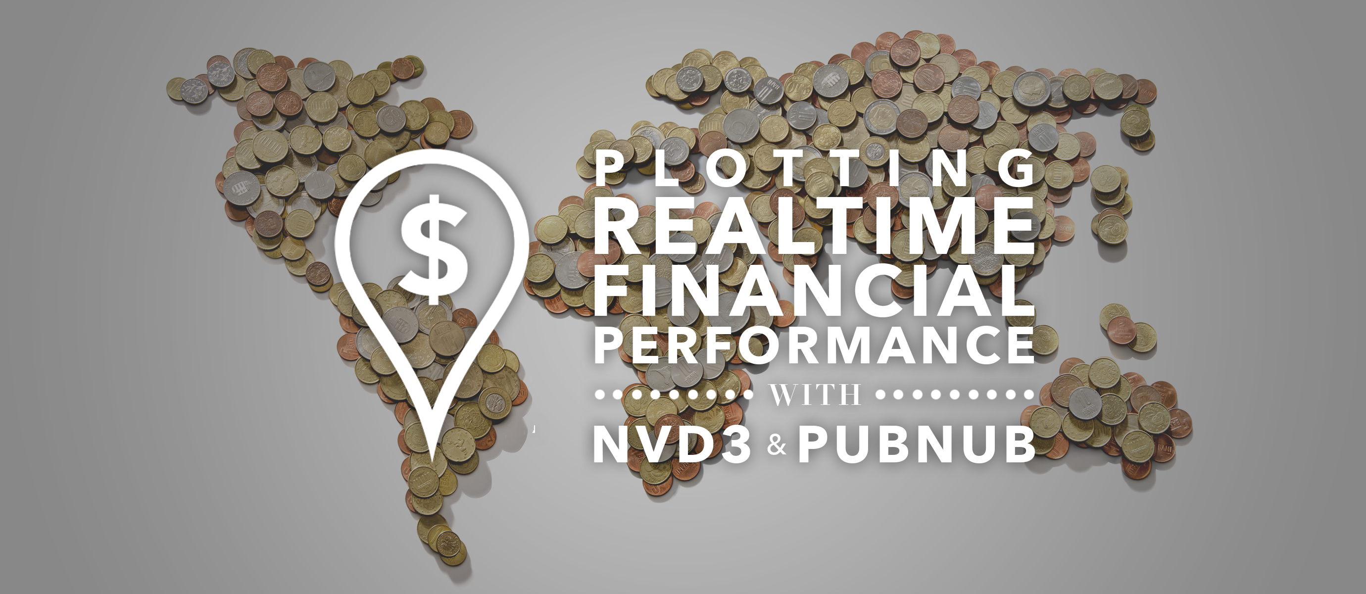 Plotting Realtime Data of Financial Performance with NVD3