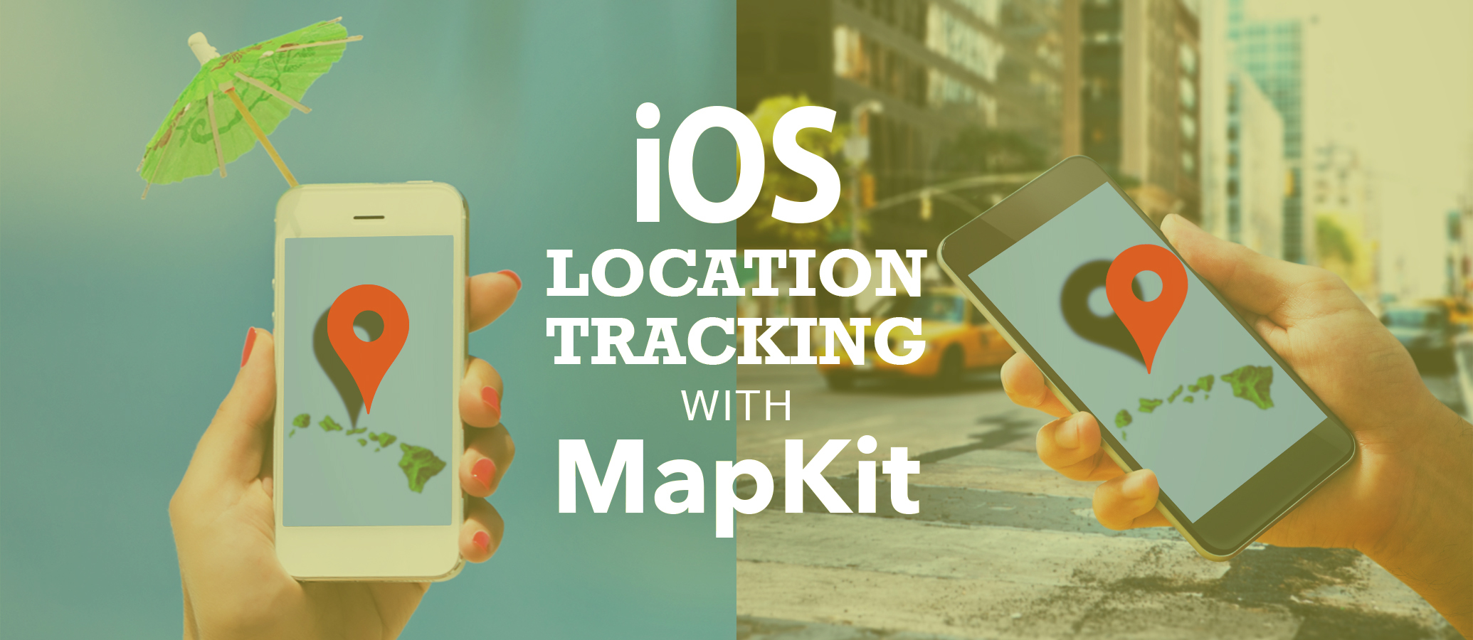 Receiving iOS Location Data w/ Swift and MapKit